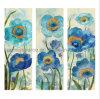 20 * 60 Modern Canvas Printing Wall Art Art en fleurs Huile Peinture