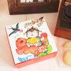 Gute Qualitätskundenspezifische Schmucksache-verpackender Papierkasten mit gutem Preis