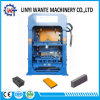 Bildender/Flugasche-Ziegeleimaschine Block der Baugerät-Qt6-15