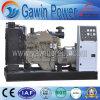 75kw abren el tipo generador eléctrico del diesel de la potencia de Shangchai