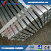 6101 Vlakke Busbar van het Aluminium van het aluminium Busbar