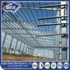 Estructura de acero certificada el mejor precio del almacén de acero del Carport para la venta