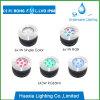 지하 LED 가벼운 IP68 수영풀 수중 빛
