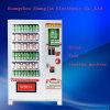 Bebidas calientes de la venta y máquina expendedora de la combinación del alimento