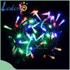 Lumière 10m 100LED de chaîne de caractères de Noël de DEL