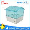 Hhd incubadora de ovos automática quente para venda (YZ9-4)