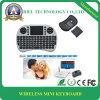 2.4G Wireless Mini Keyboard met Touchpad voor Android TV Box