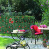 Artificial Fence Covering Plastic Synthetic Hedge Garden Decoration