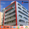 0.5mm Aluminum Thickness Feve Coating Cladding Wall Panel (AF-370)
