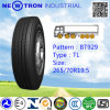Chinesischer Bt929 265/70r19.5 Radial-LKW-Reifen für alle Positionen