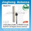 2.4GHz Mimo Sector Antenna, político Sector Antenna de Dual