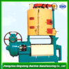 Presse professionnelle d'huile de cotons de fournisseur, machine de moulin à huile