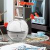 Difusor elétrico portátil do petróleo essencial de Fragrancer do ar de Ionizer