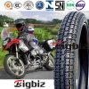 La parte superior de China al por mayor de 14 pulgadas marca de neumáticos de moto