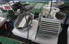 Lâmpada elevada leve da baía do diodo emissor de luz Industril Hgih do excitador de Meanwell da luz da baía do diodo emissor de luz do diodo emissor de luz Highbay da ESPIGA 120W