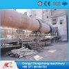 直接供給のセメントのプラントロータリーキルンの価格25年の工場
