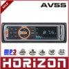 AV55 ajustement électrique, interface professionnelle du support sonore USB/SD/Mcc de voiture, joueur de MP3 de voiture