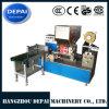 Máquina de embalagem individual automática da palha bebendo