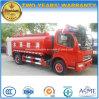 Dongfeng 4X2 6000 L 물 화재 싸움 트럭 6개 Kl Pumper