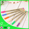 [0.4مّ] [فينلينر] قلم/[فينلينر] قلم لأنّ فنانة [وتركلور] يؤسّس صبغ حبر