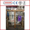 Standardheißluft-Trockner/Zufuhrbehälter-Trockner