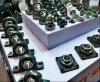Venta caliente, caja de rodamientos, cojinetes de rodamiento de chumacera (UCT, la UCP, UCF, UCPA)