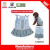 Hund kleidet Muster, Haustier-Kleidung-Hundekleidung (YJ83653)