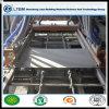 중국에 있는 강화된 칼슘 규산염 널 공장