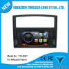 Auto DVD voor Mitsubishi Pajero (V93 & V97) 2006-2010 met GPS BT RDS Canbus (tid-6097)