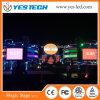 Precios impermeables de la pantalla de visualización de LED de la publicidad al aire libre