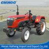 Tractor agrícola diesel vendedor caliente de la energía de caballo 2WD 80
