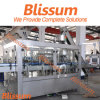 Volles Automatic Glass Bottle Juice Making und Packing Line