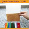 strato acrilico glassato bidirezionale 1220X2440mm del plexiglass di 3mm
