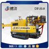 十分の鉱山DfH 8の油圧深い穴のコア試すいの装備機械価格