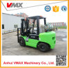 3ton Dual Fuel Forklift Truck com Changeable Mast a Choose