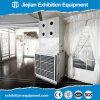 排気ダクトが付いている空気によって冷却されるパッケージの冷暖房装置5トンの冷却装置の