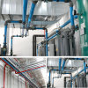 De Buis en de Pijp van de Lucht van de Compressor van het aluminium voor Verkoop