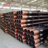 Drill / 4 '' (G105) API 5dp Oill Well Drill Pipe