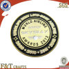 Placa de identificación con el imán (FTBG4039P)