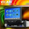 7 인치 차 자동적인 접촉 스크린 DVD 플레이어 (DAV-7778)