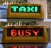 Afficheur LED Made de Top de taxi en Chine