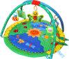 Esteira ao ar livre do jogo do Ginástica-Bebê
