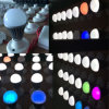 E27 5050RGB LED Bulb Bluetooth Speaker APP Control