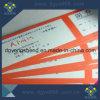 Kundenspezifische Qualitäts-Anti-Fälschenkarten-Drucken mit Seriennummern