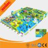 Kind-spielt pädagogischer Geräten-Plastik Spielplatz von China