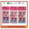 Colore Metal Binder Clip con i baffi Shape