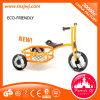 Bicicleta nova para crianças com mini bicicleta de design