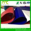 Bruin pvc/Al Canvas van Kleuren met Waterdicht voor de Dekking van het Zwembad/van het Dak/van de Bouw