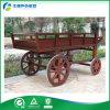 Buena calidad del aseguramiento del miembro comercial del límite carro de madera de la flor de 3 capas (FY-011B)