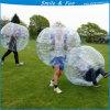 كرة قابل للنفخ خارجيّ ملعب إستعمال فقاعات كرة